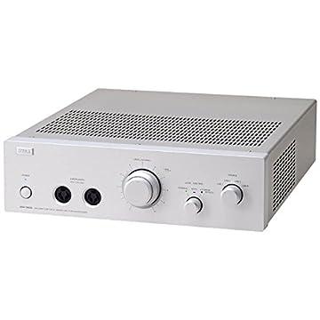 スタックス コンデンサー型ヘッドフォン専用ドライバーユニット SRM-T8000