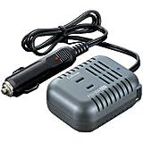 セルスター(CELLSTAR) 24V車専用 USB出力付 ハイブリッドインバーター FTU-30G/24V