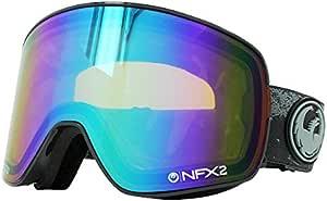 ドラゴン ゴーグル レギュラーフィット DRAGON NFX2 722-6295 スキー スノーボード スノーゴーグル ゴーグル スノボ GOGGLE ウィンター スポーツ [並行輸入品]