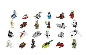 レゴ (LEGO) スター・ウォーズ アドベントカレンダー 75023