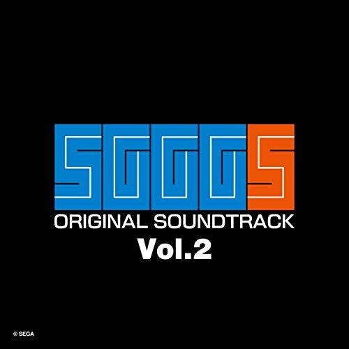 セガガガ5 オリジナルサウンドトラック Vol. 2