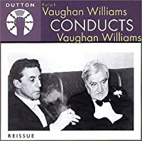 Symphonies 4 & 5 by R. Vaughan Williams (2002-07-28)