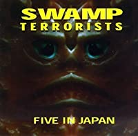 Five in Japan
