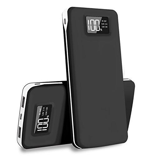 LUCKY 大容量 20000mAh モバイルバッテリー i...