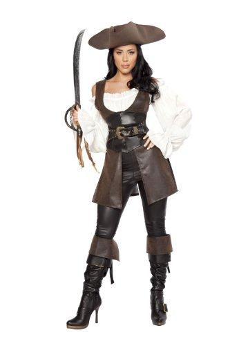 ローマコスチューム ROMA COSTUME 海賊コスチューム (品番4243) ROMA-4243-M