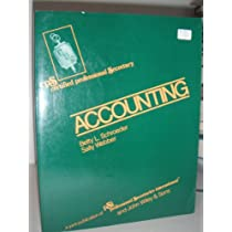 Schroeder Cps Examination Review Series - Module IV - Accounting: Module 2 (A Norback book)