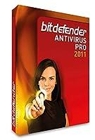 BitDefender Antivirus Pro 2011-3 PC/1 year [並行輸入品]