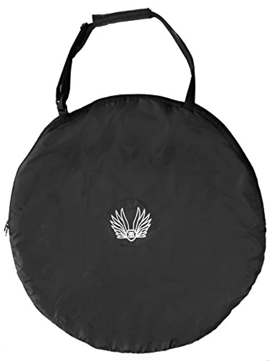 土器黒くする同一のBROS(ブロス) Wheel Bag ホイールバッグ 外径705mm [1本用]