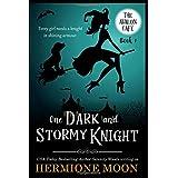 One Dark and Stormy Knight: A Cozy Witch Mystery (The Avalon Café)