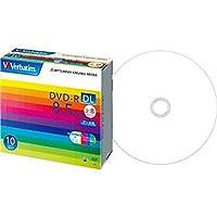 ==まとめ== バーベイタム・データ用DVD-R・DL8.5GB・2-8倍速・ホワイトワイドプリンタブル・5mmスリムケース・DHR85HP10V11パック-10枚-・-×3セット-