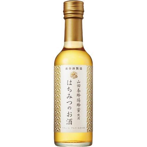 はちみつのお酒 [ リキュール 250ml ]