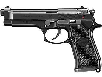 東京マルイ No.5 M92F ミリタリーモデル 18歳以上ガスブローバックガン