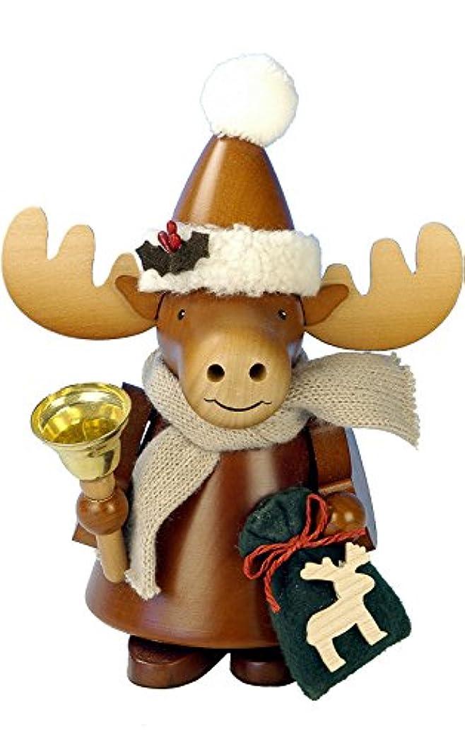キロメートル崇拝します保存Alexander Taron 1-954 Christian Ulbricht Incense Burner - Elk