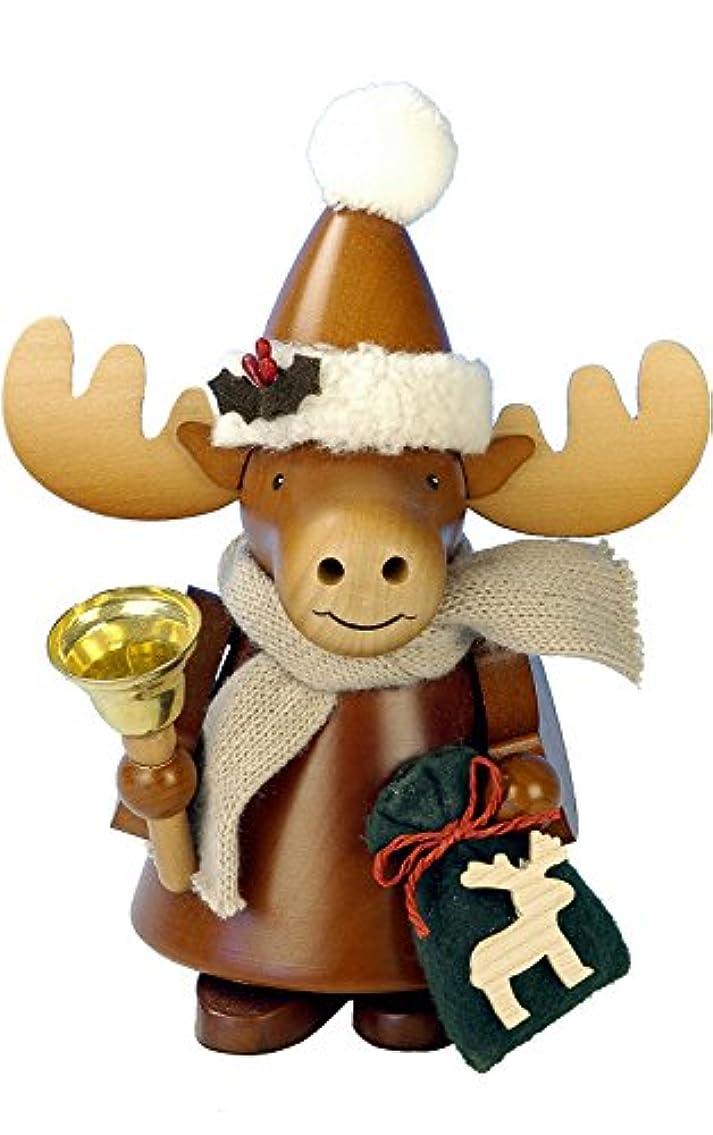 根拠文房具矢じりAlexander Taron 1-954 Christian Ulbricht Incense Burner - Elk