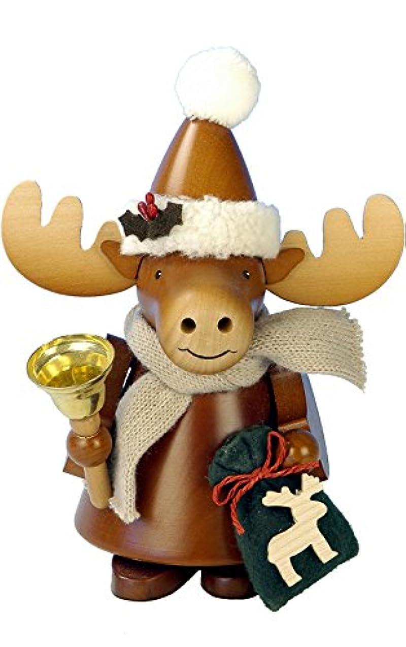 グロースイキャンベラAlexander Taron 1-954 Christian Ulbricht Incense Burner - Elk