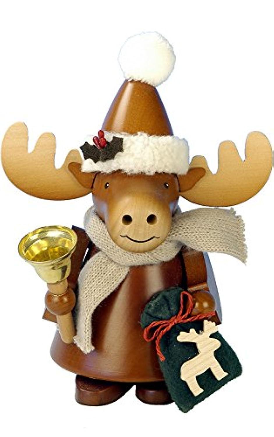 投げるポンド電球Alexander Taron 1-954 Christian Ulbricht Incense Burner - Elk