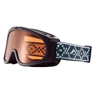 AXE(アックス) 子供用 スキー・スノーボード ゴーグル UVカット AX220‐ST