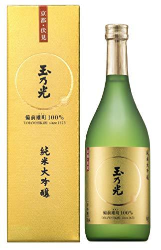 日本酒の玉乃光