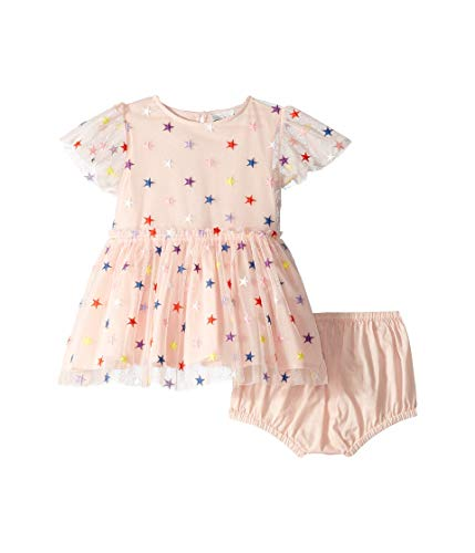Stella McCartney Kids DRESS ベビー・ガールズ US サイズ: 6 Months カラー: ピンク