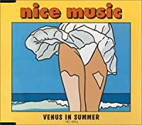 Venus in summer