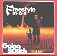 Going South [12 inch Analog]
