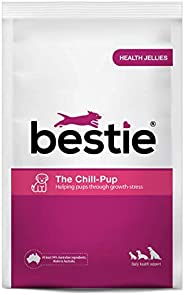 The Chill-Pup, Vet-formulated Daily Health Jellies, for Growth Stress, 140gm
