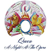 Night at the Opera [Analog]