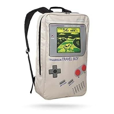 TravelBoy Backpack トラベルボーイゲームボーイ型リュックバックパック [並行輸入品]