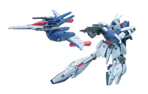HCM-Pro 30 リ・ガズィ (機動戦士ガンダム 逆襲のシャア)