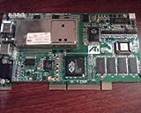 ATI Rage Pro 8?MBターボAGP & TVチューナーカード109???50200???01?non-upgradeable