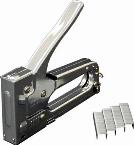 汎用ハンドタッカー 6mm針 220本付