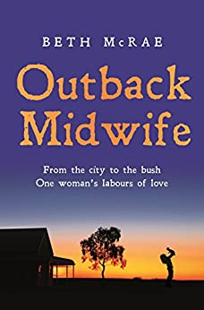 Outback Midwife by [McRae, Beth]