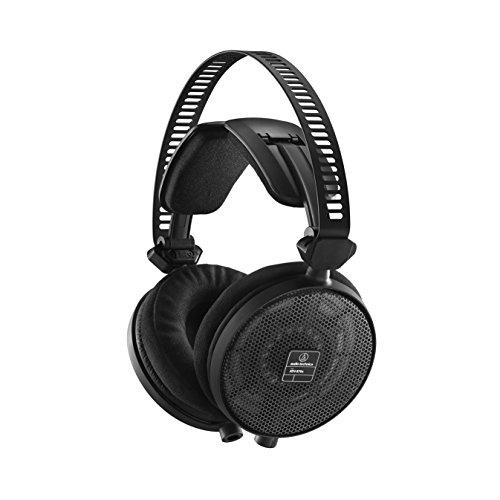 audio-technica プロフェッショナルオープンバックリファレンスヘッドホン B00SKVNS00 1枚目