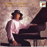 「ジブラルタルの風」-加古隆・ピアノソロ・ベスト