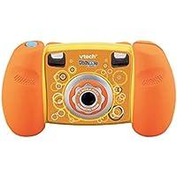 kidizoom camera キッズ用デジタルカメラ 子供用デジカメ オレンジ