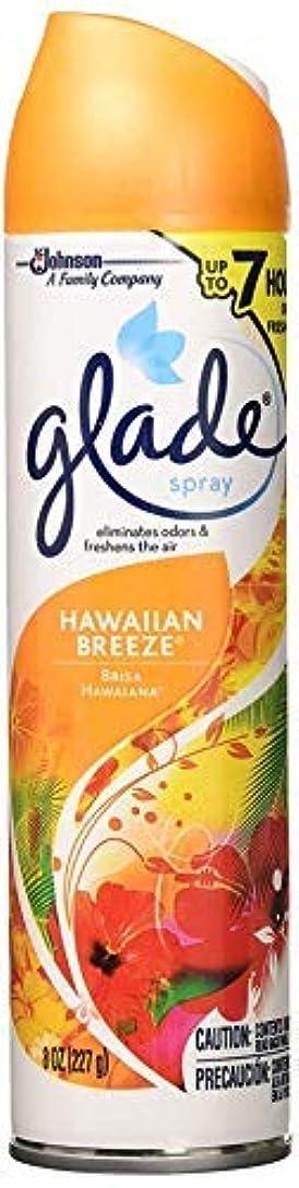 飽和する繕う欠乏ジョンソン グレードスプレー ハワイアンブリーズ