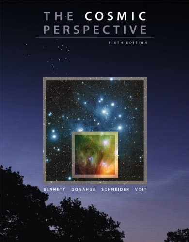 Download Cosmic Perspective, The 0321633660