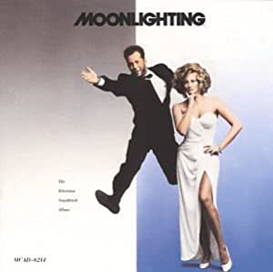 Moonlighting: The Television Soundtrack Album