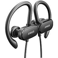 Anker SoundBuds Curve (Bluetoothイヤホン)【Bluetooth 4.1対応 / 約14時間の連続通話 / IPX5防水規格 / マイク内蔵】