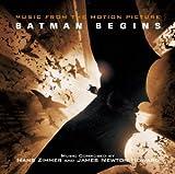 バットマン ビギンズ オリジナル・サウンドトラック