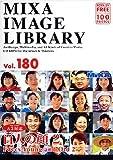 MIXA IMAGE LIBRARY Vol.180 百人の顔2