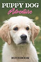 Puppy Dog: An Inspirational journal and for Girls