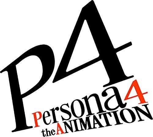 Persona4 the ANIMATION Series Original Soundtrack