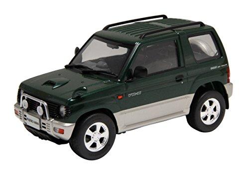 1/24 インチアップシリーズNo. 001 三菱パジェロミニVR-II1994