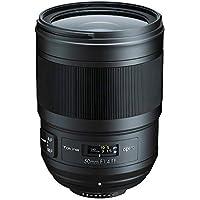 【Amazon.co.jp限定】 Tokina 標準単焦点レンズ Opera 50mm F1.4 FF クリーニングクロスセット ニコン F用 フルサイズ対応