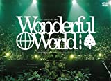 LIVE FILMS WONDERFUL WORLD [DVD] 画像