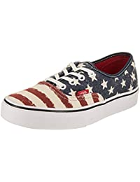 Vans Womens Authentic Lo Pro Fashion Sneaker