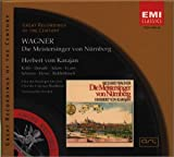 ワーグナー : 楽劇「ニュルンベルクのマイスタージンガー」全曲