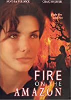 Fire on Amazon