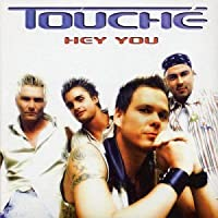 Hey you [Single-CD]
